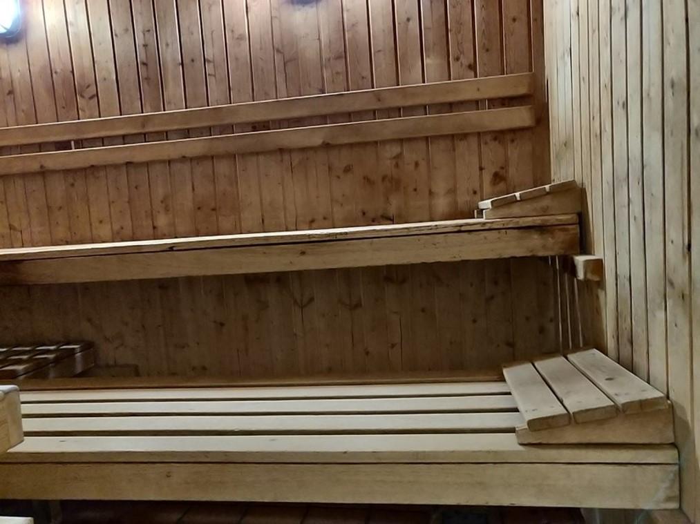 Sauna Club Natació Banyoles