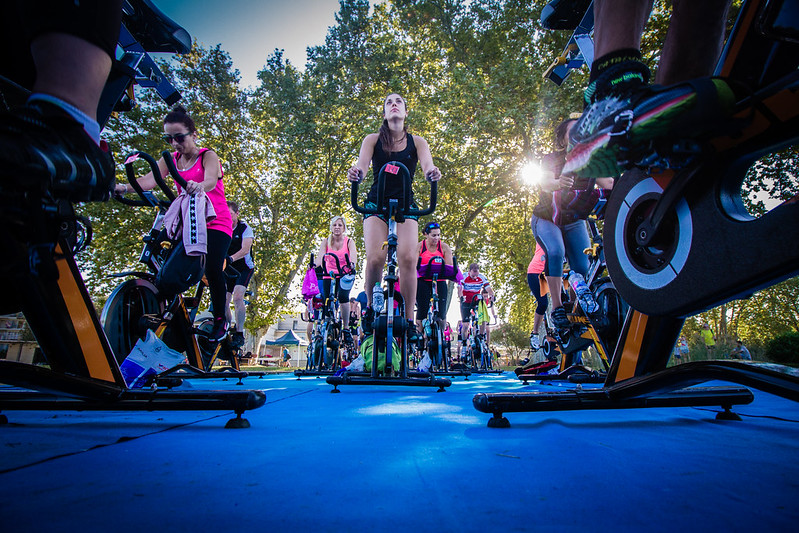Spinning CNBanyoles